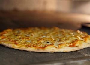 plus de 20 pizzas chez la Louve romaine